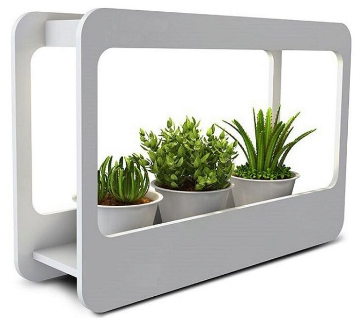 Gauss Светильник для растений Фито-сад MG004