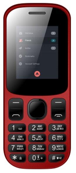 Nomi Телефон Nomi i185