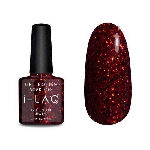 Купить Гель-лак для ногтей I-LAQ Gel Color, 7.3 мл, 226