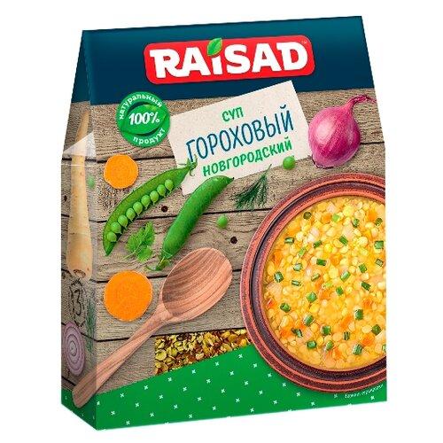 RAISAD Суп Гороховый 90 гСупы, бульоны, заправки<br>