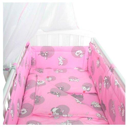 Фото - Фея комплект Наши друзья (3 предмета) розовый золотой гусь комплект зая зай 3 предмета розовый