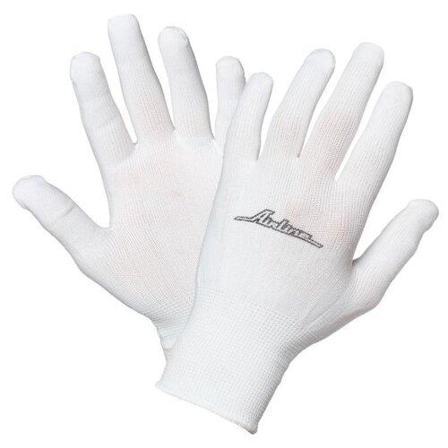 Фото - Перчатки Airline AWG-NS-12 1 пара белый перчатки airline awg s 07 2 шт