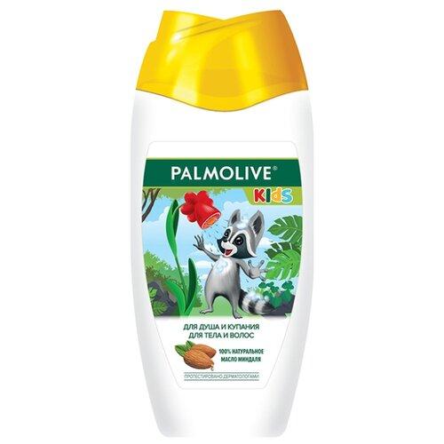 Купить Palmolive Гель для душа и купания с миндалем 250 мл, Средства для купания
