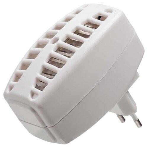 Электрическая ловушка BOYSCOUT HELP уничтожитель летающих насекомых белый средство защиты boyscout help 80262