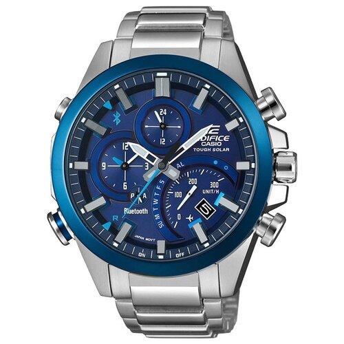 Наручные часы CASIO Edifice EQB-500DB-2A наручные часы casio edifice edifice eqb 1000hr 1a