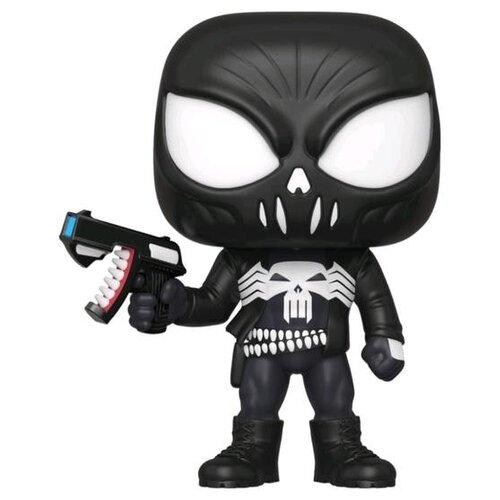 Фигурка Funko POP! Marvel Venom: Веномизированный Каратель 46453 фигурка funko pop marvel venom веномизированный грут 46866
