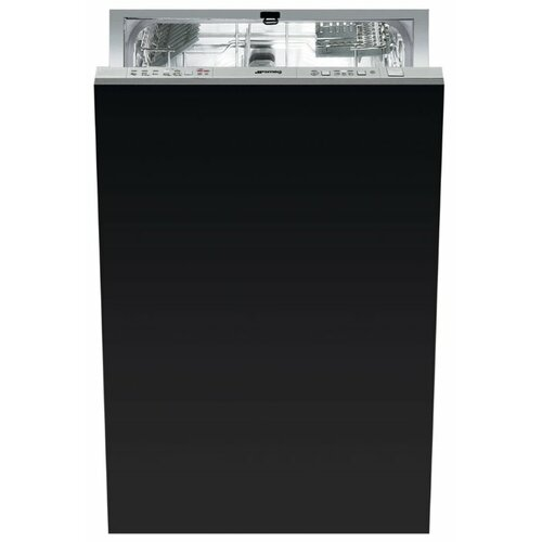 Посудомоечная машина smeg STA4507 встраиваемая посудомоечная машина st733tl smeg