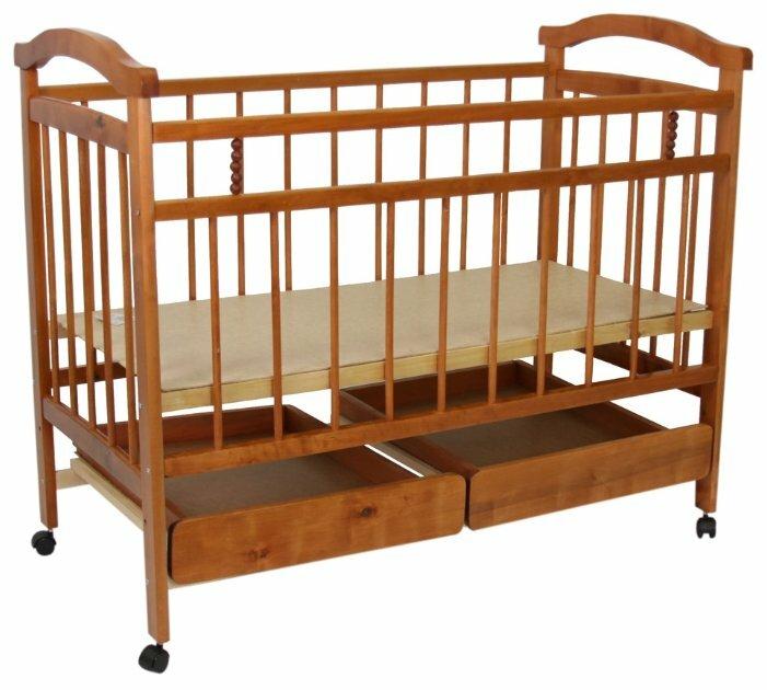 Кроватка Happych 0702567