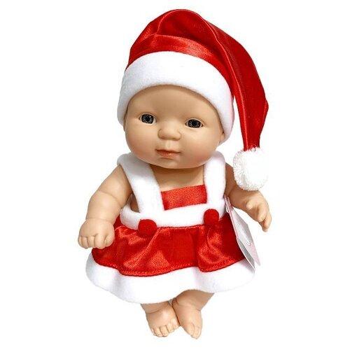 Купить Пупс Munecas Berbesa Gordi, 26 см, 262, Куклы и пупсы