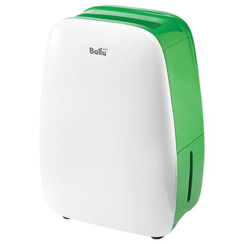 Осушитель Ballu BDH-20L белый/зеленыйОсушители воздуха<br>