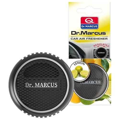 Dr. Marcus Ароматизатор для автомобиля Speaker Shaped Lemon