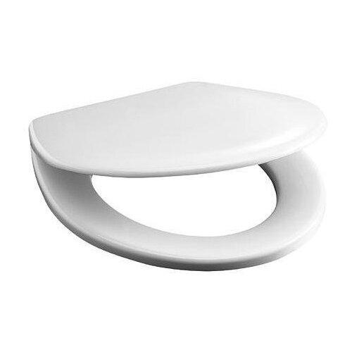 Крышка-сиденье для унитаза Jika Lyra 9251.5.300.000.9 дюропласт белый