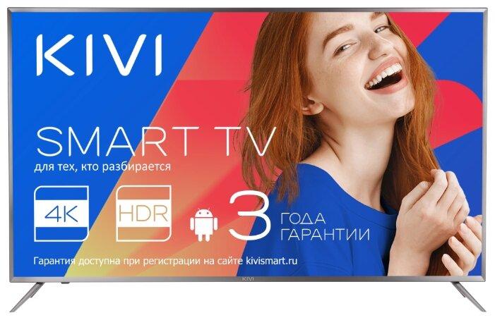 LCD(ЖК) телевизор Kivi 55UR50GR