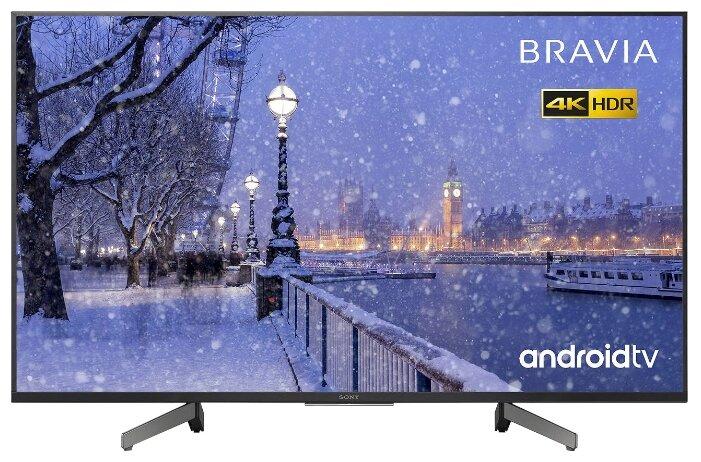 Телевизор Sony KD-43XG8305