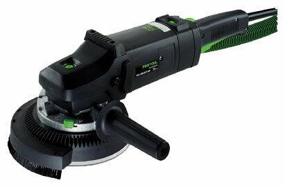УШМ Festool RAS 180.04 E-AH, 1500 Вт, 180 мм