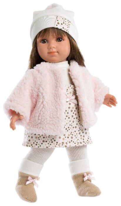 Кукла Llorens Элена 35 см L 53522