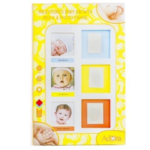ADORA Sweet рамка для фотографий и созданий слепков (NP076) adora belle dämonenblut