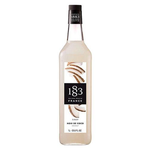 Сироп 1883 Maison Routin Кокос 1 л сироп sweetfill кокос 0 5 л