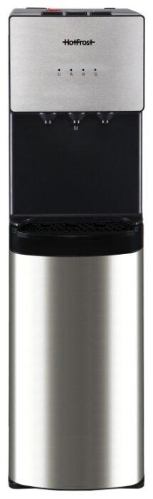 Напольный кулер HotFrost V400AS
