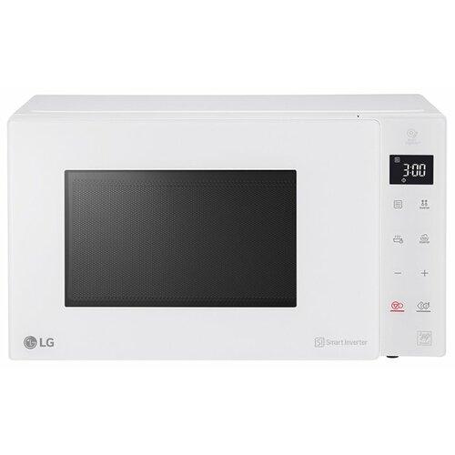 Микроволновая печь LG MS-2595GIH микроволновая печь свч lg ms 2042 db