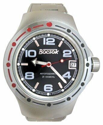 Наручные часы Восток 060433