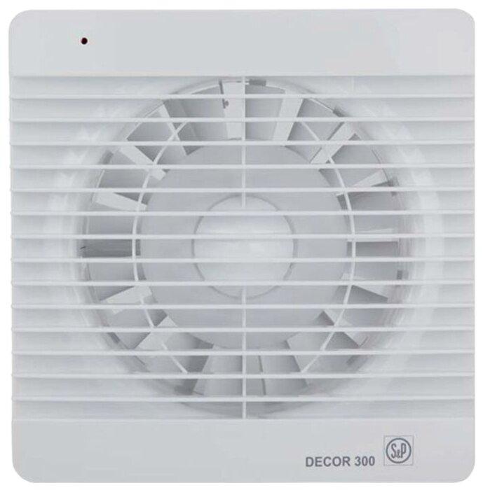 Вытяжной вентилятор Soler & Palau DECOR