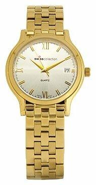 Наручные часы Swiss Collection 6074PL-2M