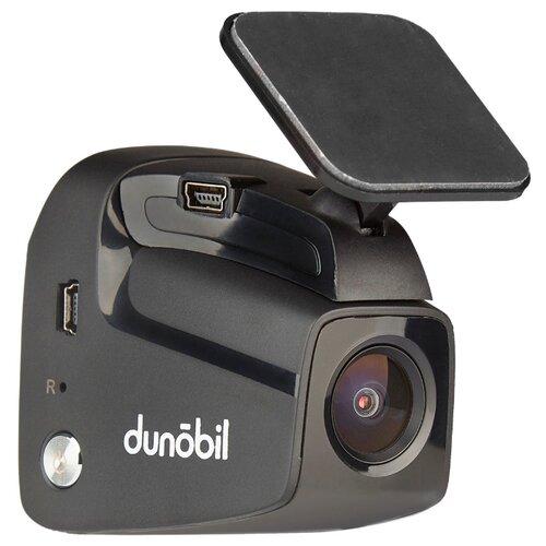 Купить Видеорегистратор Dunobil NOX GPS, GPS черный