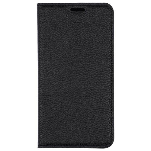 Чехол INTERSTEP Vibe для Samsung Galaxy J5 2017 черный чехол lp для samsung j5 2017 0l 00035119 черный