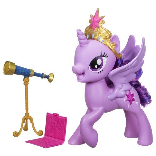 Игровой набор Hasbro Twilight Sparkle E2585 hasbro игровой набор trolls город троллей диджей баг