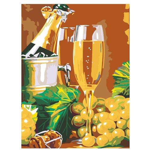 Купить Картина по номерам, 75 x 100, N04, Живопись по номерам , набор для раскрашивания, раскраска, Картины по номерам и контурам