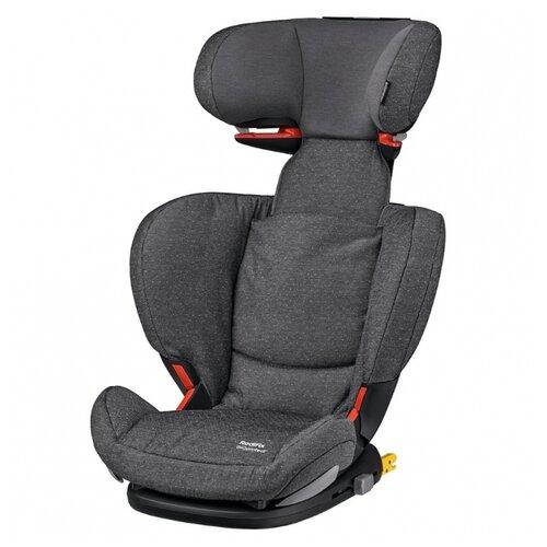 цена на Автокресло группа 2/3 (15-36 кг) Maxi-Cosi Rodi AP Fix, Sparkling grey