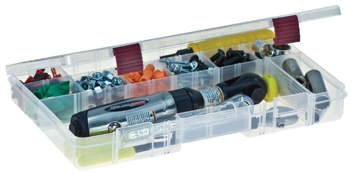 Коробка для приманок для рыбалки PLANO 2-3750-00 35.6х23.2х5.1см