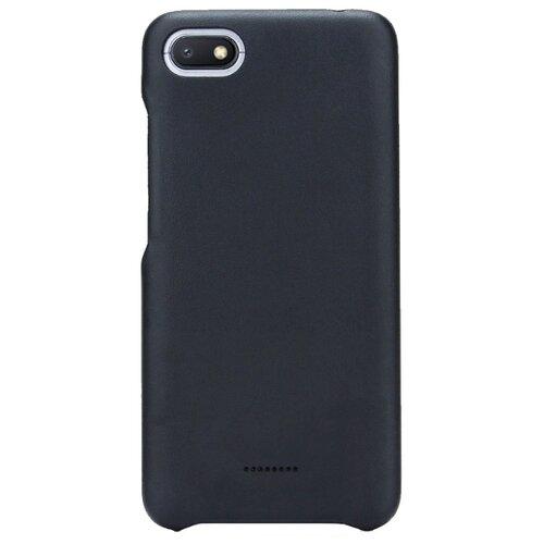 Купить Чехол G-Case Slim Premium для Xiaomi Redmi 6A черный