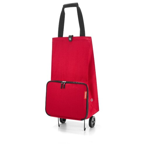 цена на Сумка-тележка reisenthel Foldabletrolley 30 л, red