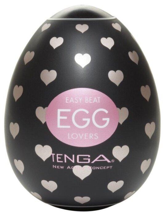 Tenga Мастурбатор-яйцо Lovers (EGG-001L)