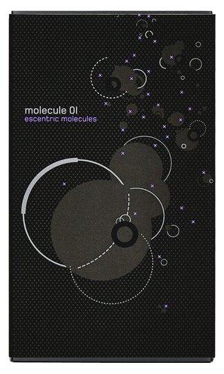Туалетная вода Escentric Molecules Molecule 01
