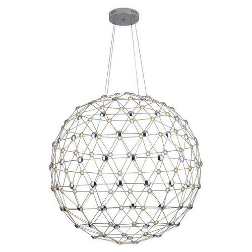 Люстра светодиодная Divinare Cristallino 1610/02 SP-140, LED, 32 Вт люстра divinare led 1123 04 sp 65