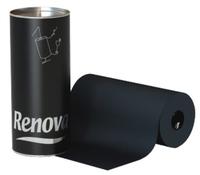 Полотенца бумажные Renova Tube Black двухслойные 1 шт.