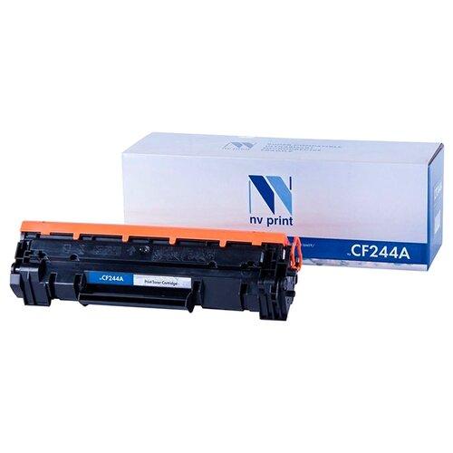 Фото - Картридж NV Print CF244A для HP, совместимый картридж nv print cf230a для hp совместимый