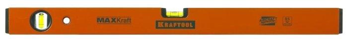 Уровень брусковый 2 глаз. Kraftool 34577-060 60 см