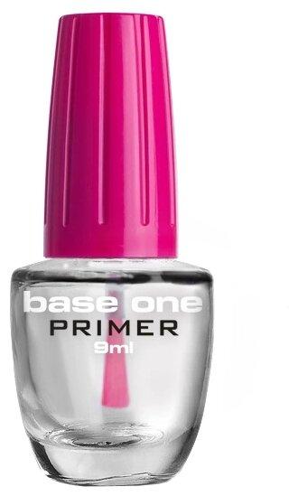 Silcare Праймер для ногтей Base One Primer