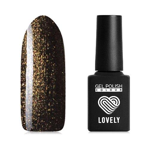 Гель-лак для ногтей Lovely Nails Classic с блестками, 12 мл, №098 гель лак для ногтей lovely nails classic с блестками 12 мл 117
