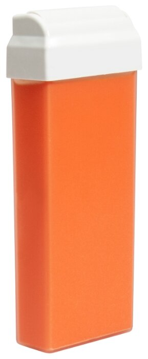 Planet nails Воск оранжевый в картридже