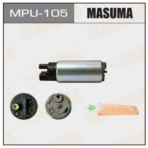 Топливный насос MASUMA MPU-105 недорого