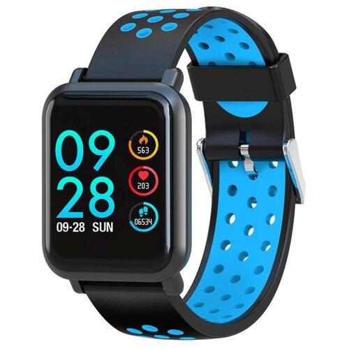 Часы ColMi S9 Plus синий