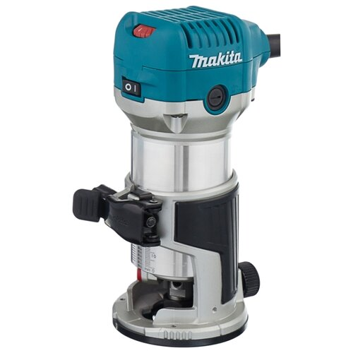 Фото - Фрезер Makita RT0700CX2 фрезер makita rp0900