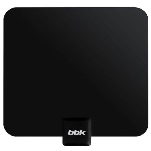 Фото - Комнатная DVB-T2 антенна BBK DA19 антенна bbk da25 black