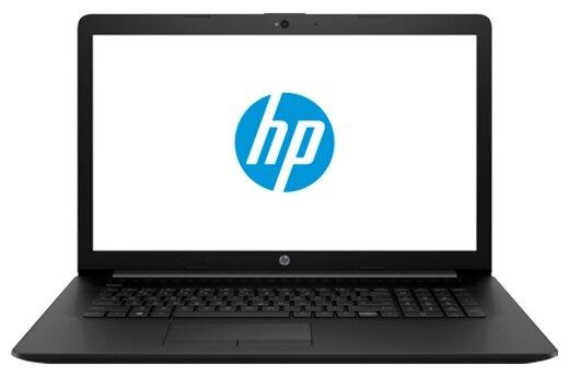 "Ноутбук HP 17-ca1072ur (AMD Ryzen 5 3500U 2100MHz/17.3""/1920x1080/16GB/256GB SSD/1000GB HDD/DVD нет/AMD Radeon Vega 8/Wi-Fi/Bluetooth/DOS) — купить по выгодной цене на Яндекс.Маркете"