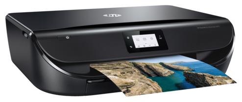 HP МФУ HP DeskJet Ink Advantage 5075 M2U86C